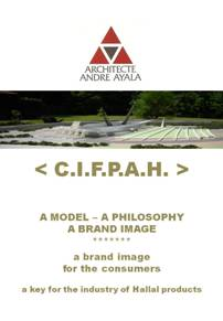 A model - A philosophy - A brand image...
